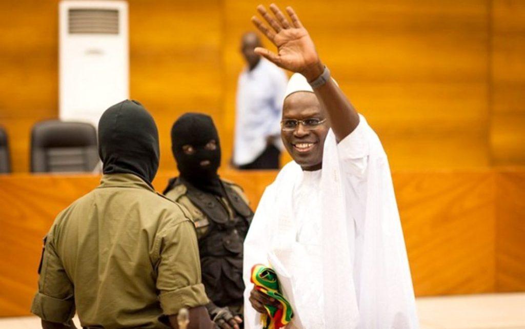 URGENT - La cour de justice de la Cedeao donne raison à Khalifa Sall et condamne l'Etat du Sénégal