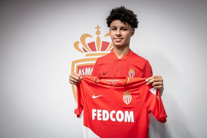 Monaco souhaite la bienvenue à ses nouvelles recrues Sofiane Diop et Wilson Isidor