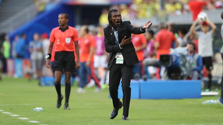 Pourquoi Aliou Cissé doit être viré avant la Can 2019...