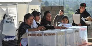 Elections au Mexique: une militante politique tuée par balles (officiel)