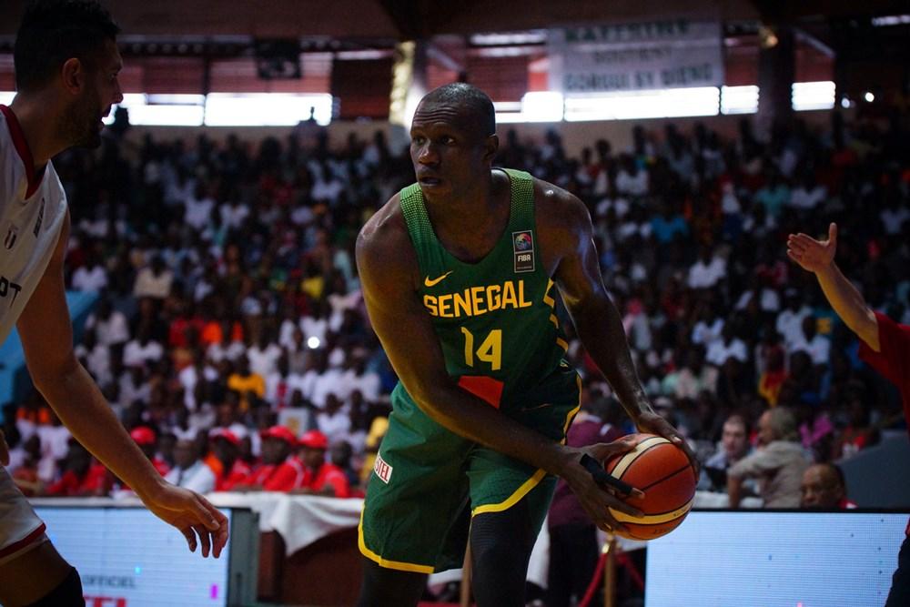 Basket-Mondial 2019 : Gorgui Sy Dieng meilleur marqueur et rebondeur