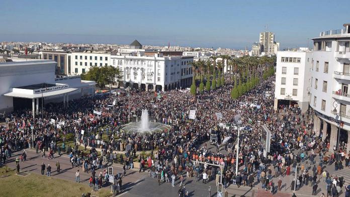  Maroc : les autorités appelées à libérer deux journalistes emprisonnés