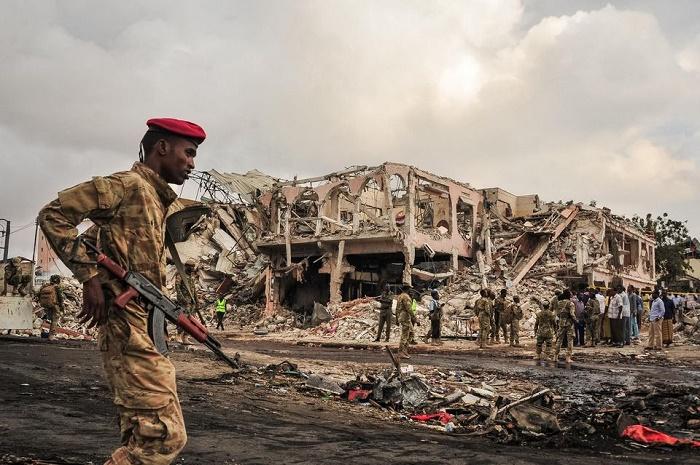 Somalie: 17 morts dans des affrontements