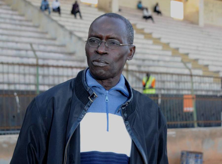 Coach Lamine Dieng:  « Sadio méritait des coéquipiers sachant jouer »