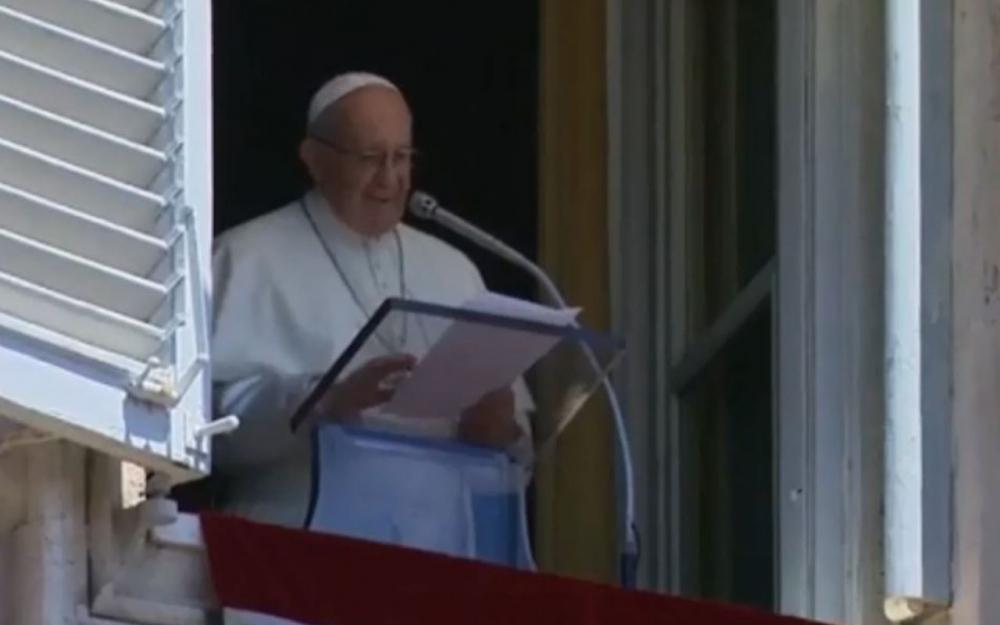  Coupe du monde : le pape François console les Brésiliens