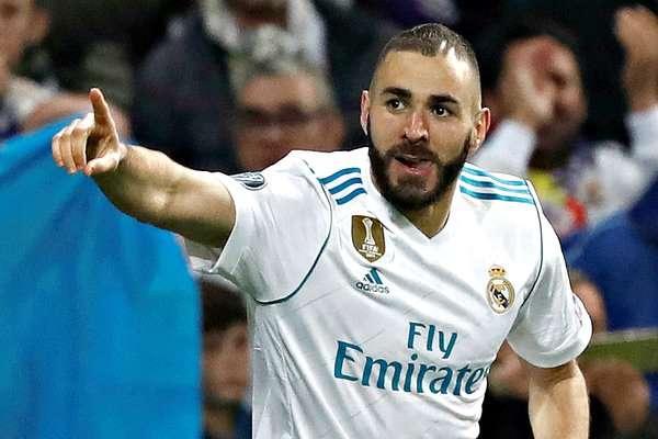 Mercato Real Madrid: Benzema a fait son choix