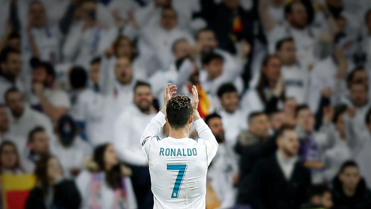 Officiel !!! Le Real Madrid annonce le départ de Cristiano Ronaldo