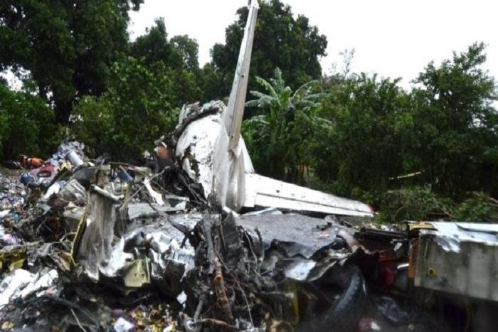 19 blessés dans un crash en Afrique du Sud