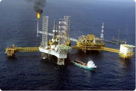 """""""Non à l'exploitation du pétrole dans les aires protégées"""""""