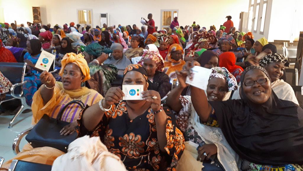 Présidentielle au Mali: à Gao, les femmes luttent pour être prises en compte