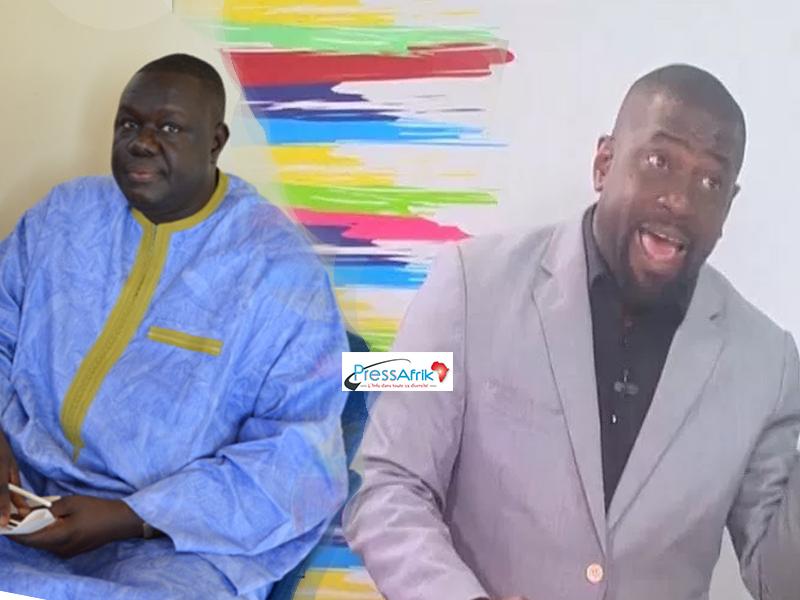 Diffamation : Ali Haïdar, les journalistes Fabrice Nguema et Assane Guèye traînés à la barre