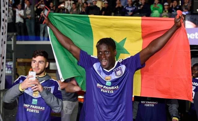 "Kara Mbodji va devoir reconquérir sa place de titulaire chez les ""Lions"""
