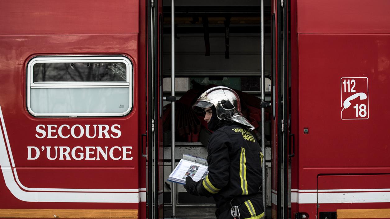 Mondial: un mouvement de foule à Nice fait 30 blessés légers