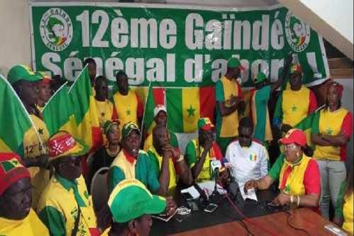 #CM2018 : Deux supporters sénégalais toujours en Russie