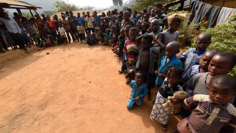 La crise anglophone plonge le Cameroun dans une situation humanitaire très fragile