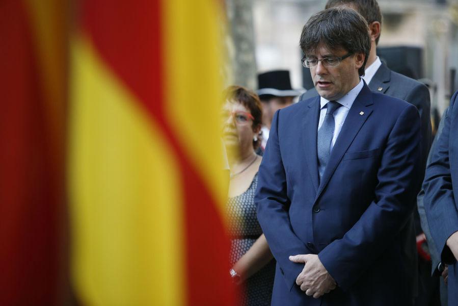 La justice allemande livre Puigdemont aux autorités espagnoles