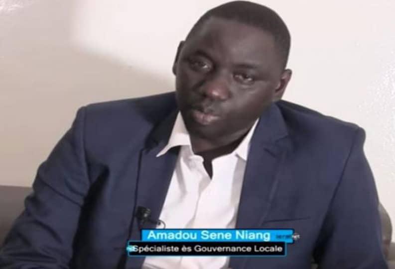 Amadou Séne Niang sur la CNAAT « le chef de l'Etat n'a pas répondu à nos attentes »