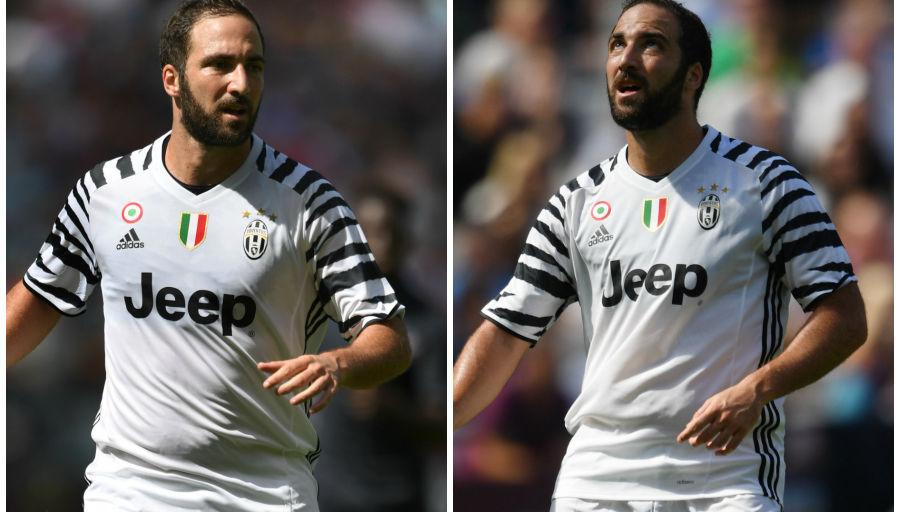 Juventus : l'incroyable exigence d'Higuain pour rallier Chelsea