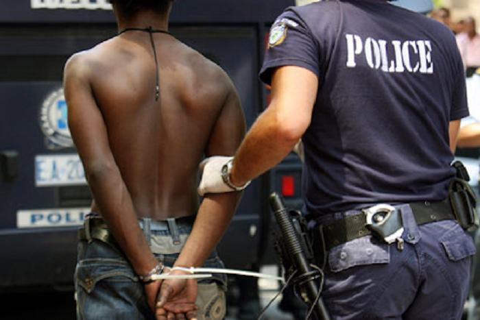 Maroc : Un Sénégalais arrêté avec des armes russes destinés au Sénégal