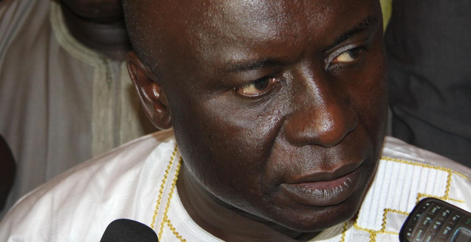 Présidentielle 2019 :  Idy drague la Plateforme «Avenir Senegal bi nu begg»