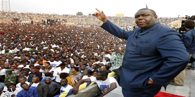 RDC: Jean-Pierre Bemba, investi par son parti, pourra-t-il être candidat?