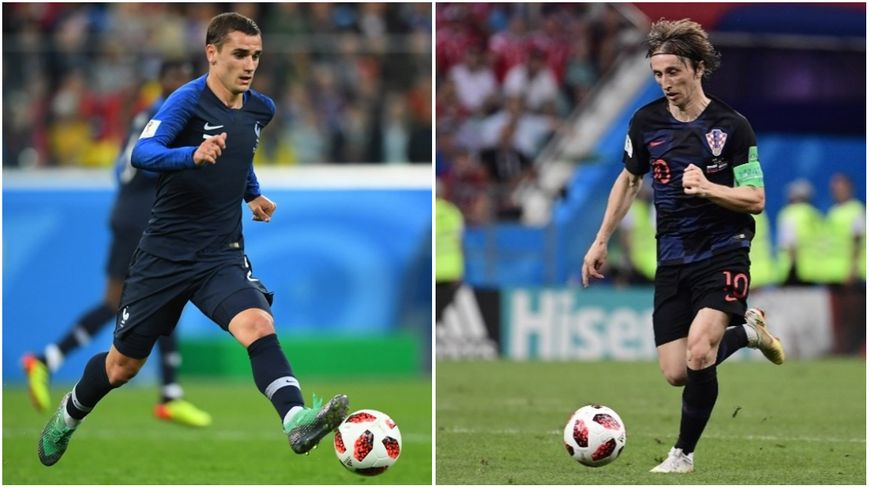 Finale Mondial: le jour de récup de plus, ne sera pas un avantage pour la Francee