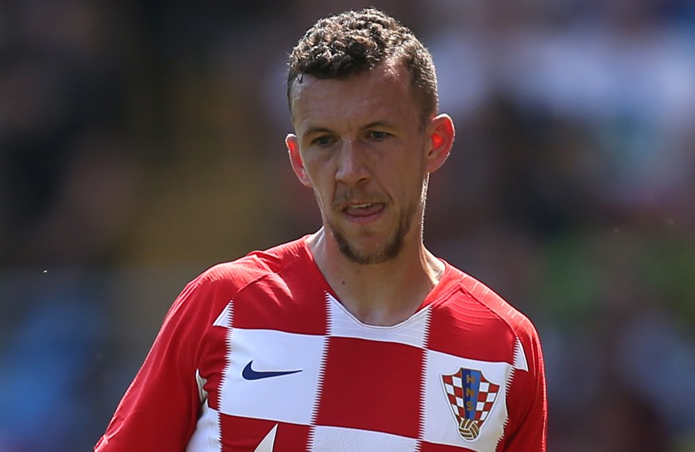 #FRACRO : Perisic égalise pour la Croatie (1-1)