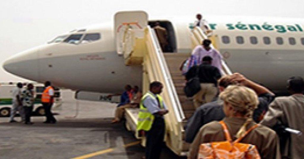 Trafic aérien : Air Sénégal va reprendre ses vols