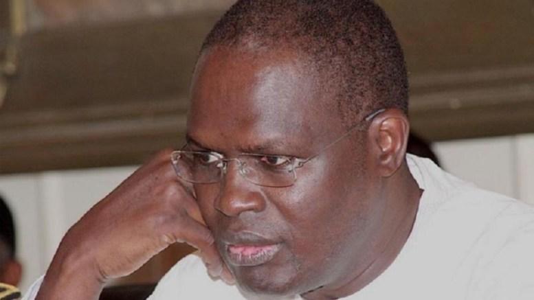 Dernière minute - Le procureur Lansana Diabé Siby demande le maintien en détention de Khalifa Sall