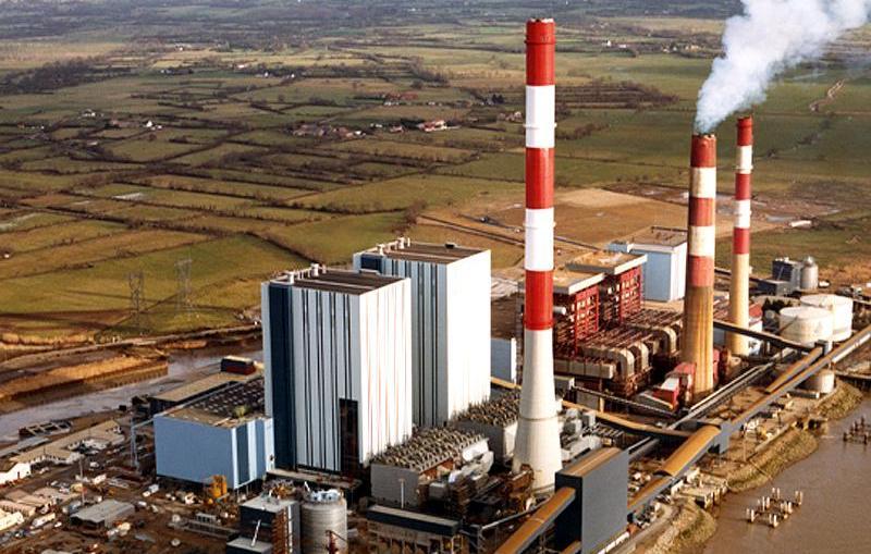 Pénurie d'eau à la centrale à charbon de Sendou : La Senelec met la Sde sur le banc des accusés