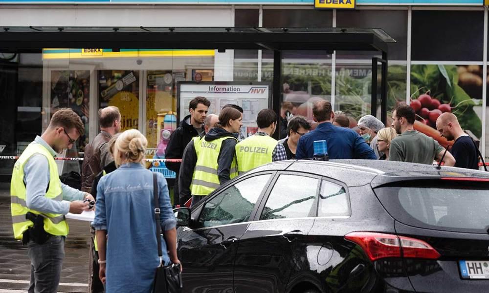 Allemagne : plusieurs blessés dans une attaque au couteau dans un bus