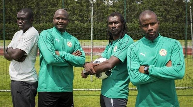 Equipe nationale : Pourquoi la présence de Lamine Diatta dérange ?
