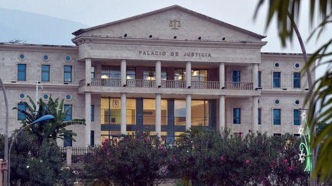 Un magistrat équato-guinéen meurt en détention