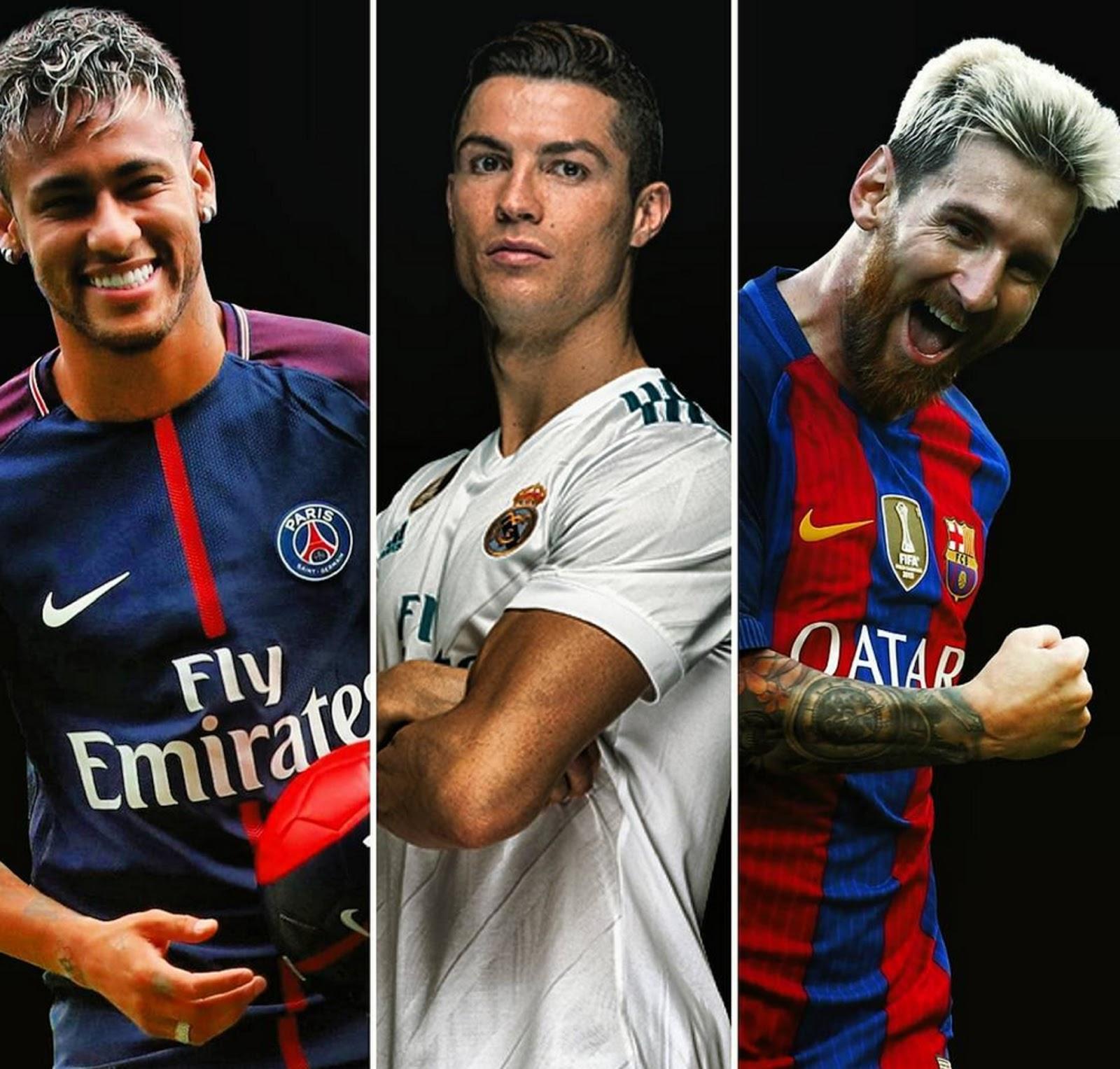 PSG : «Neymar talonne Cristiano Ronaldo et dépasse Messi en Asie…»