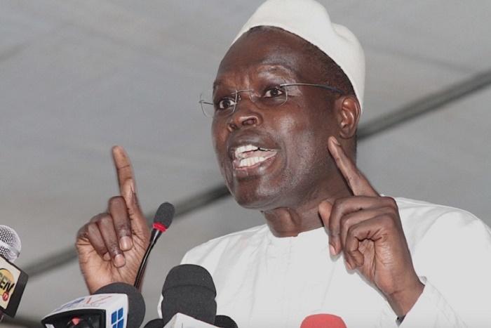 «Renonciation à son droit de comparaître », les avocats de Khalifa Sall expliquent