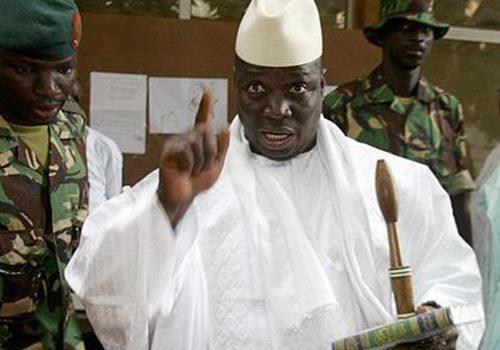 Gambie : l'ex-président Yahya Jammeh mis en cause dans la disparition et le meurtre de 50 migrants
