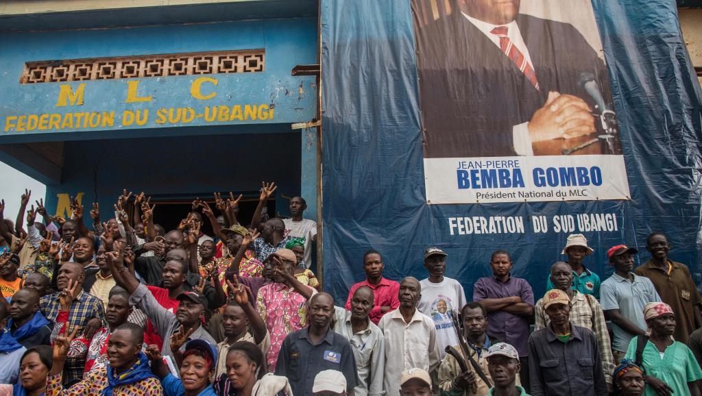 RDC : Jean-Pierre Bemba reporte son déplacement à Gemena