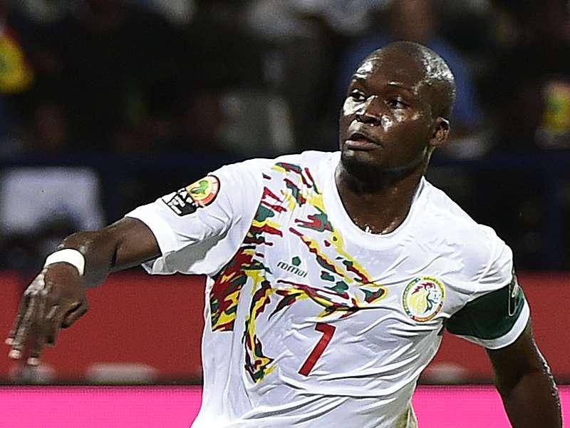 Moussa Sow claque la porte de l'équipe nationale du Sénégal