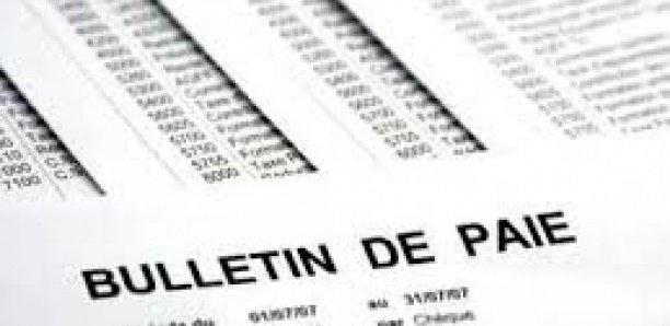 Fonction publique : un rapport met à nu des « disparités» dans le traitement salarial des agents de l'Etat