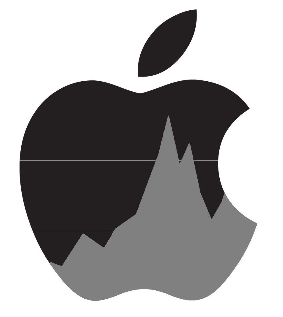 Apple devient la première entreprise privée à valoir 1000 milliards de dollars en bourse
