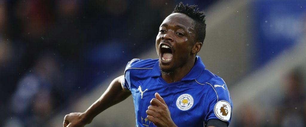 Officiel : Ahmed Musa quitte Leicester pour Al Nassr