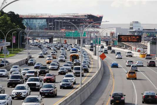 L'administration Trump gèle les normes environnementales imposées à l'automobile