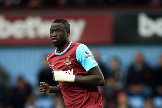 Crystal Palace: Kouyaté se dit excité de commencer la saison