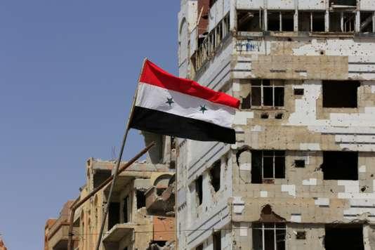 Assassinat d'un pilier du programme chimique et balistique syrien