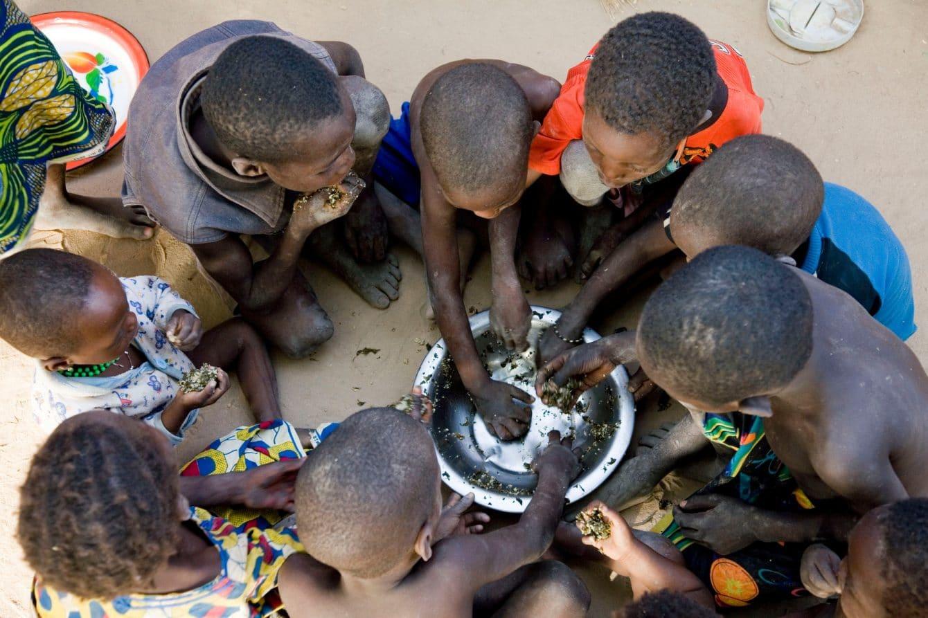 Alerte rouge : 15.000 familles sénégalaises menacées de faim