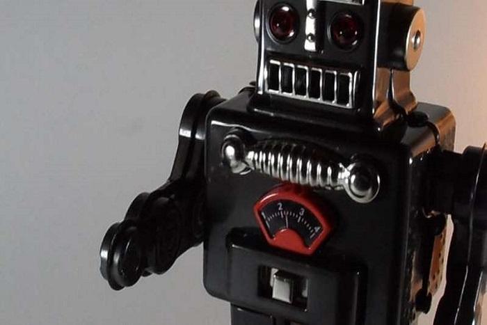 Les robots noirs subissent aussi le racisme