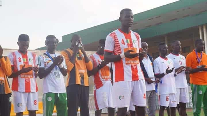 Handball-Challenge Trophy U20 : Le Sénégal réussit sa première Journée