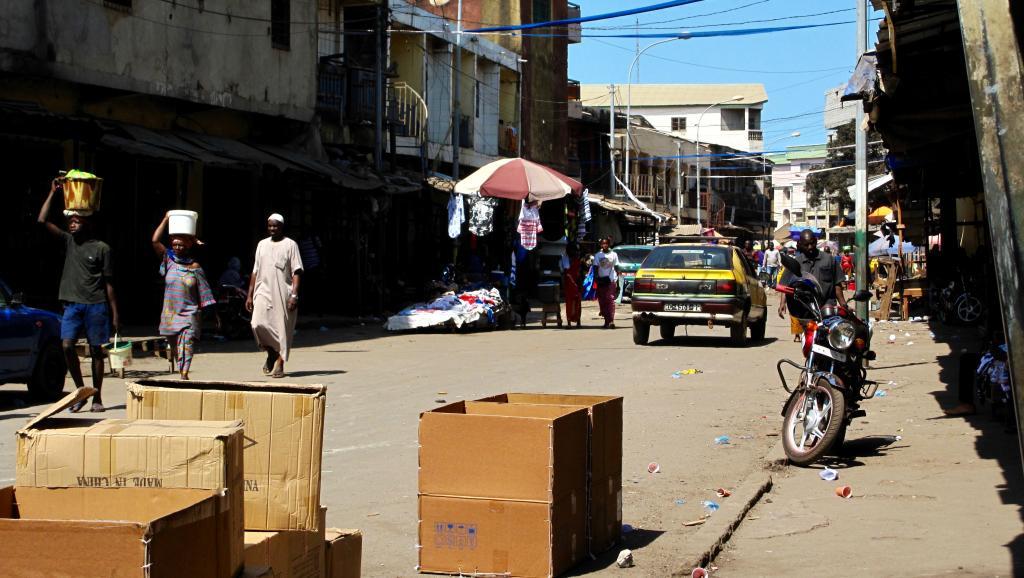 Guinée: l'audit du fichier électoral a officiellement débuté