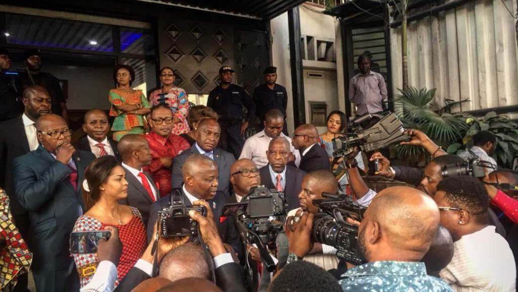 RDC: l'opposition tente de s'unifier avant la présidentielle