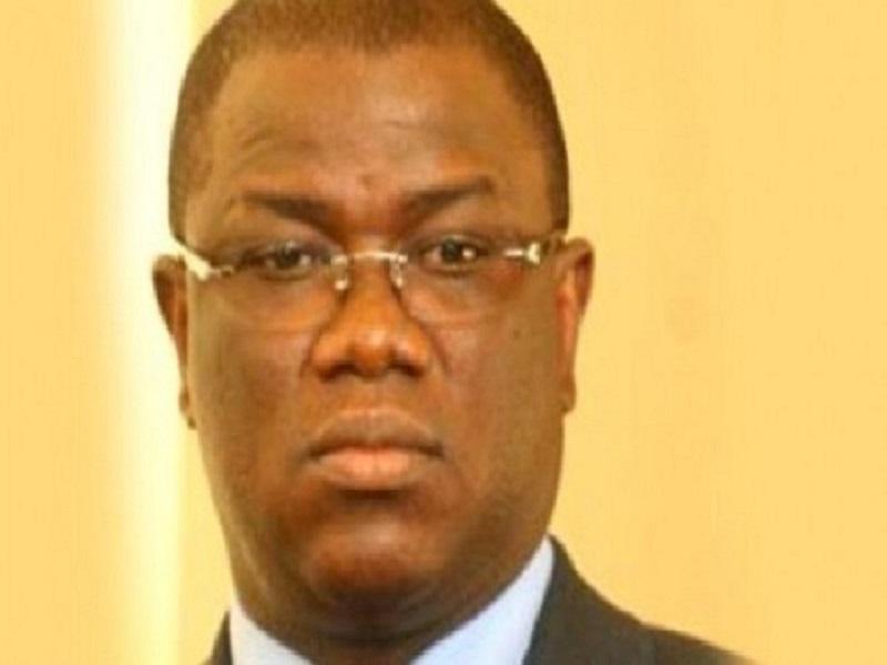 Abdoulaye Baldé : «Le marché de Tilène sera reconstruit dans les normes standards»